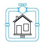 House wide plumbing